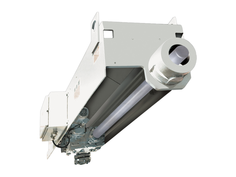 HXYR-5 Air Preheater Soot Blower